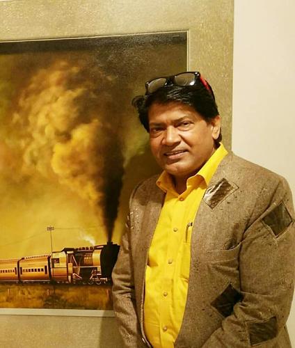 Raamji Sharma